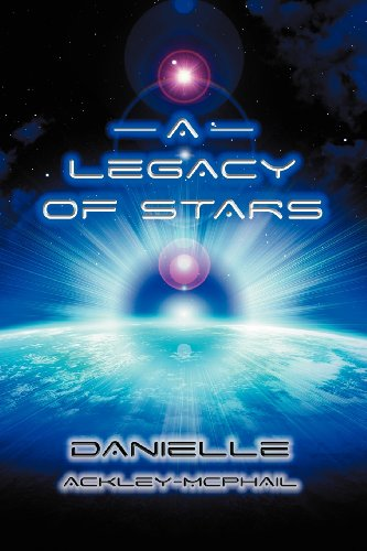9781937051952: A Legacy of Stars