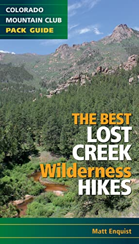 9781937052461: The Best Lost Creek Wilderness Hikes