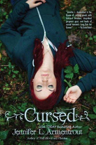 9781937053123: Cursed