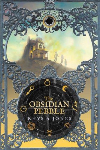 The Obsidian Pebble (The Artefact Quintet): Rhys A. Jones