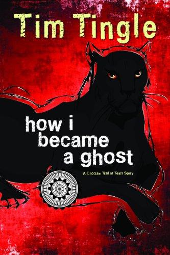 9781937054533: How I Became A Ghost (How I Became a Ghost Series)