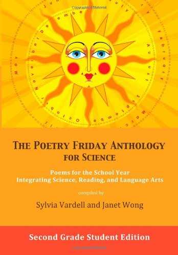 9781937057916: The Poetry Friday Anthology for Science: Second Grade Student Edition