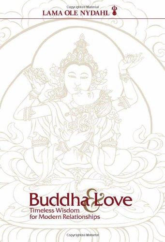 9781937061845: Buddha & Love: Timeless Wisdom for Modern Relationships
