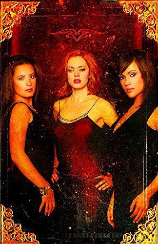 9781937068967: Charmed Season 9 Volume 3