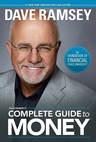 9781937077204: Dave Ramsey's Complete Guide To Money