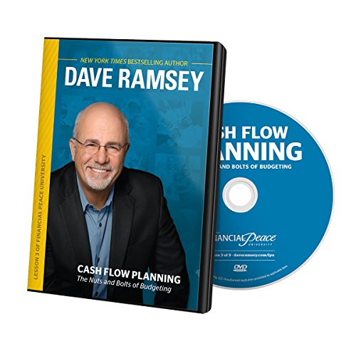 9781937077563: Cash Flow Planning: The Nuts and Bolts of Budgeting (Financial Peace University)