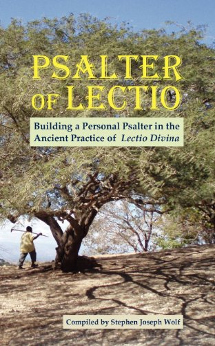 9781937081010: Psalter of Lectio, Revised
