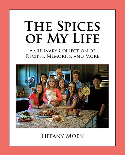 9781937084752: The Spices of My Life
