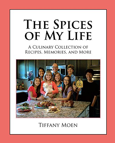 9781937084837: The Spices of My Life