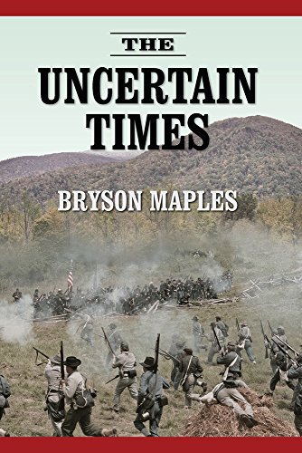 The Uncertain Times: Maples, Bryson
