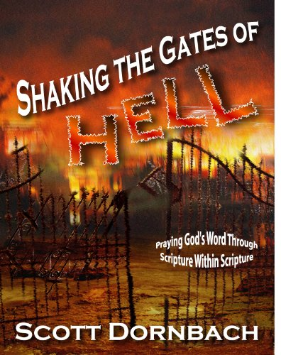 9781937089092: Shaking the Gates of Hell
