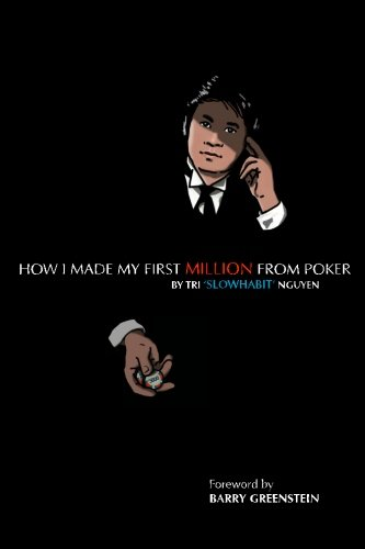 9781937101114: How I Made My First Million From Poker