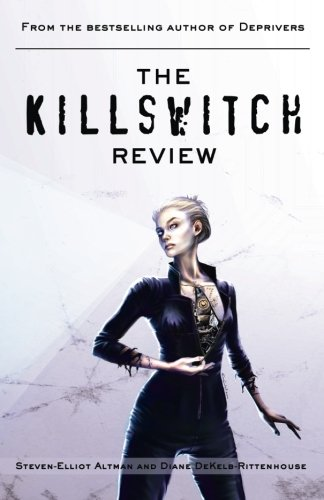 9781937105907: Killswitch Review, The