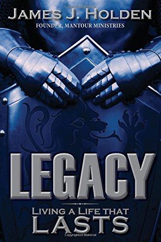 9781937107529: Legacy