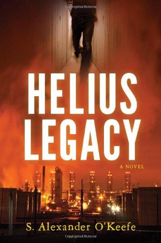 9781937110284: Helius Legacy