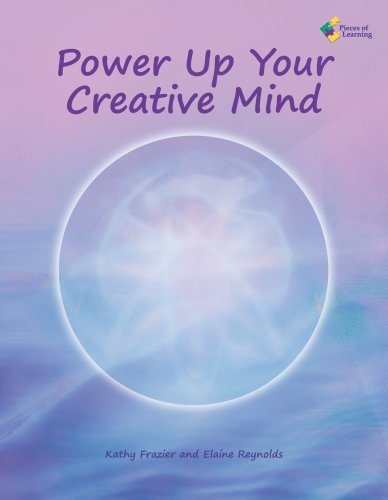 9781937113636: Power Up Your Creative Mind