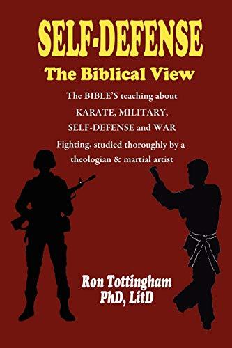 9781937129132: Self-Defense, The Biblical View