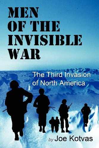 9781937129347: Men of the Invisible War