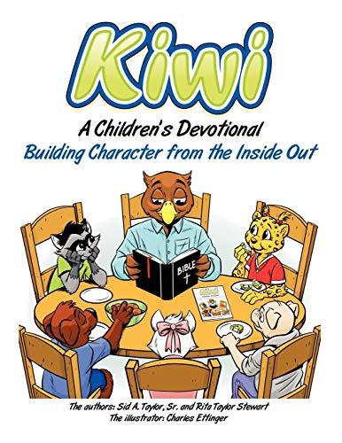 9781937129415: Kiwi: A Children's Devotional