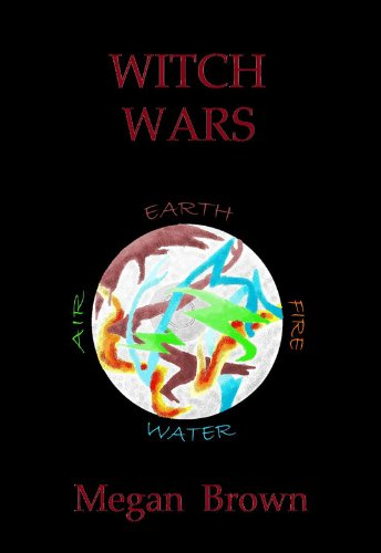 9781937138035: Witch Wars