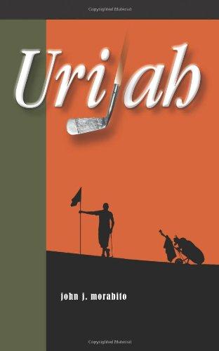 Urijah: John Morabito