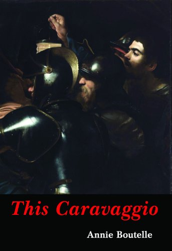 This Caravaggio: Annie Boutelle