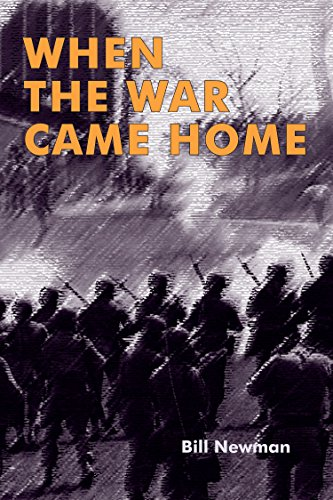 When the War Came Home: Bill Newman