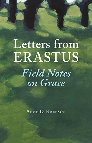 9781937146702: Letters from Erastus: Field Notes on Grace