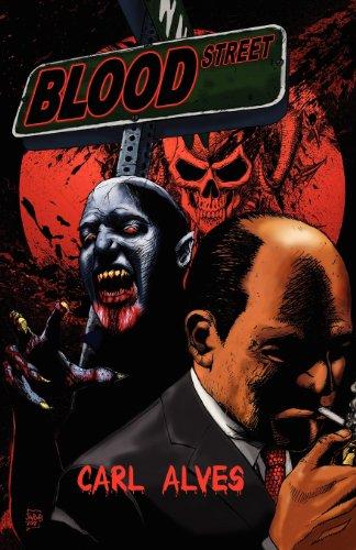 Blood Street: Alves, Carl