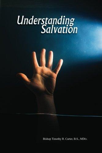9781937152000: Understanding Salvation