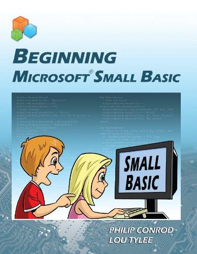 9781937161194: Beginning Microsoft Small Basic