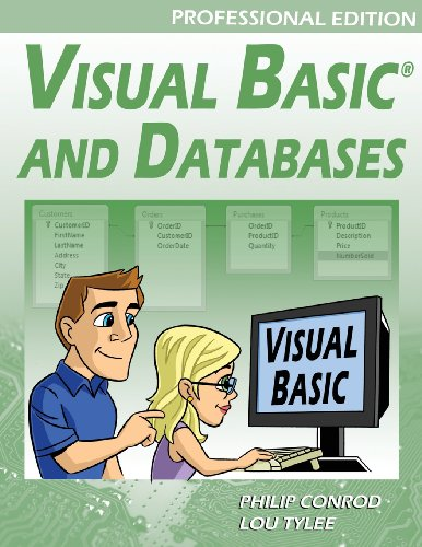 9781937161446: Visual Basic and Databases - Professional Edition
