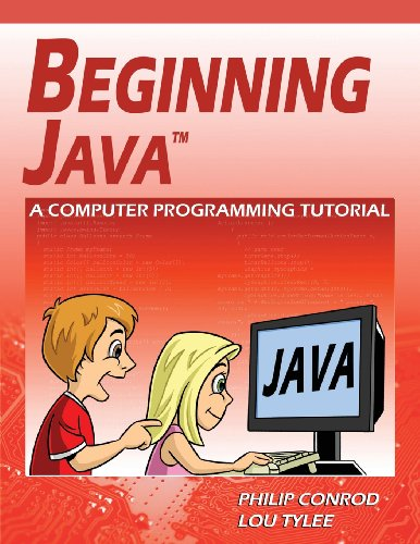 9781937161491: Beginning Java: A Computer Programming Tutorial