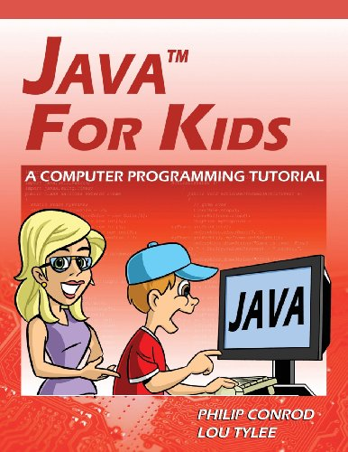 Java For Kids - A Computer Programming