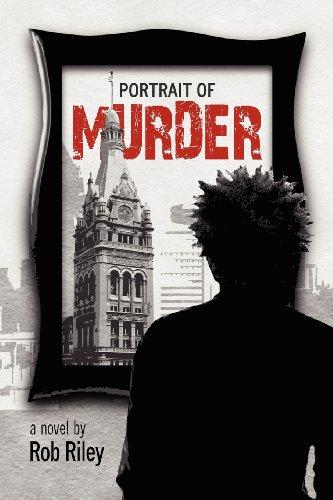 9781937165109: Portrait of Murder