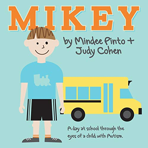 9781937165413: Mikey