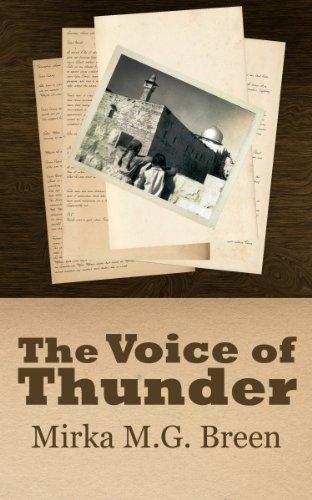 The Voice of Thunder: Breen, Mirka M.G.