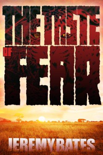 9781937178192: The Taste of Fear