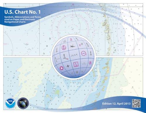 9781937196974: U.S. Chart No. 1: Symbols, Abbreviations and Terms ...