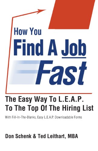 9781937201128: How You Find a Job Fast