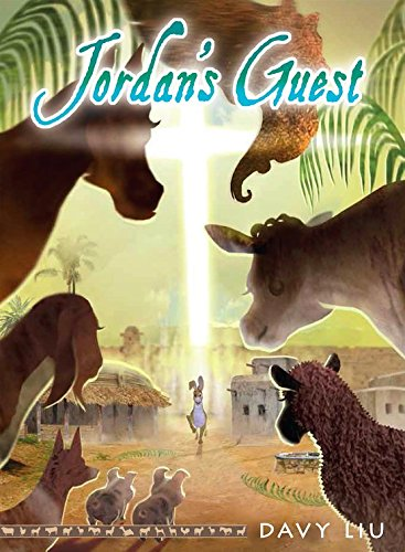 9781937212285: Jordan's Guest: The Invisible Tails Series
