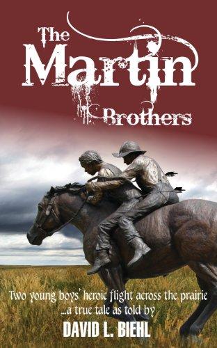 Martin Brothers: Biehl, David L.