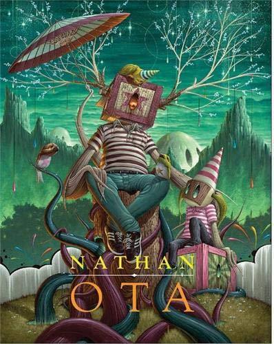 9781937222208: Nathan Ota - Ikiru