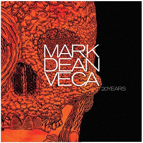Mark Dean Veca - Twenty Years: Shana Nys Dambrot