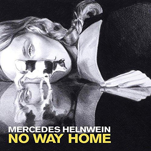 No Way Home (Hardcover): Mercedes Helnwein