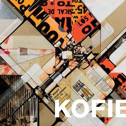 Kofie: Onward/Upward (Hardback): Kofie, Rafael Schacter