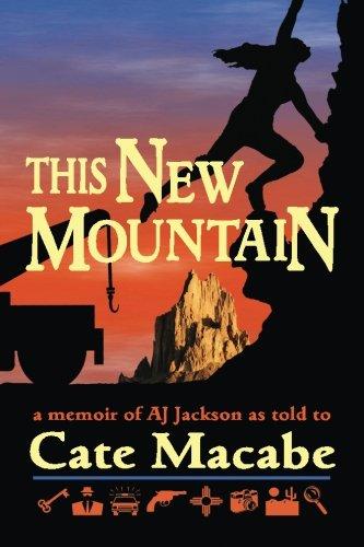 9781937240080: This New Mountain