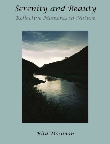 Serenity and Beauty: Rita Mosiman