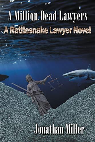 9781937240653: A Million Dead Lawyers