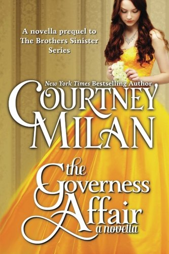 The Governess Affair (The Brothers Sinister)